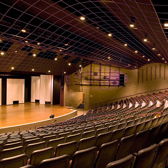Dassel-Cokato High School Auditorium